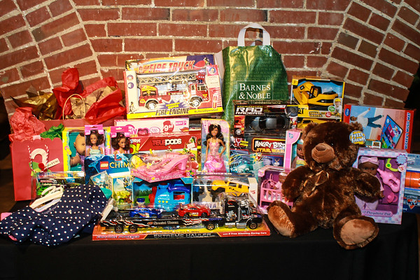 NSN Holiday Party & Toy Drive 12-12-2014