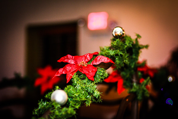 NSN Holiday Party & Toy Drive 12-04-2015