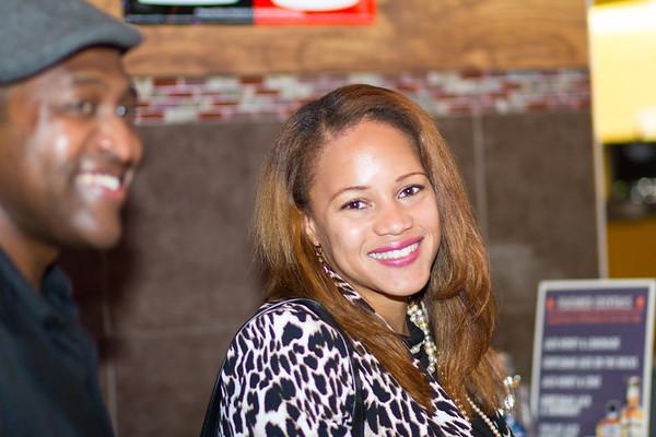 NSN St. Louis Membership Welcome & Networking Happy Hour at U-Bar 02-16-17