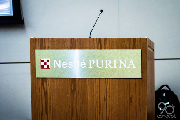 NSN Professional Development Seminar at Nestle Purina 03-27-2014