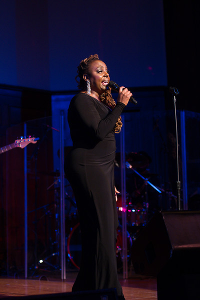 UNCF St. Louis Presents An Evening of Stars Benefit Concert with Ledisi 07-31-2016