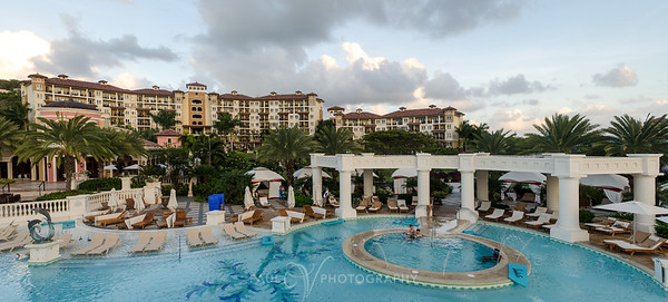 Resort Pano