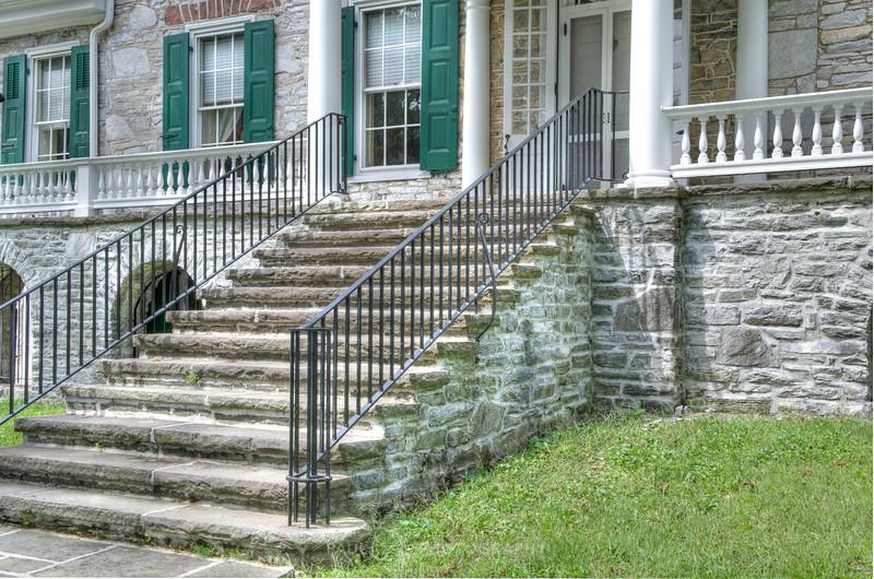Stocks Manor Stairs