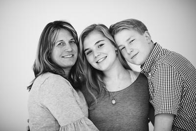 Owens Family 2017