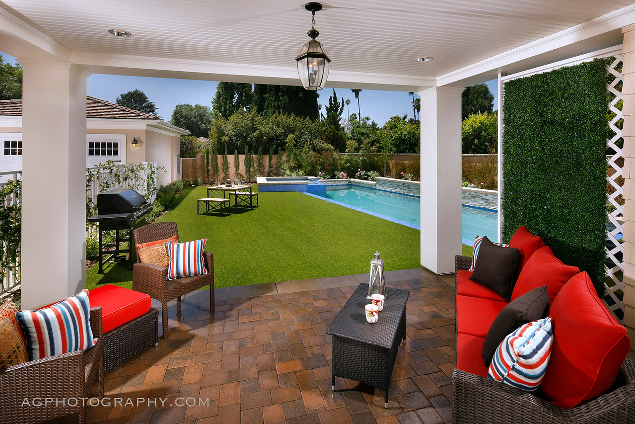Sunny Construction - 1056 Encanto, Arcadia, CA. 6/6/16.