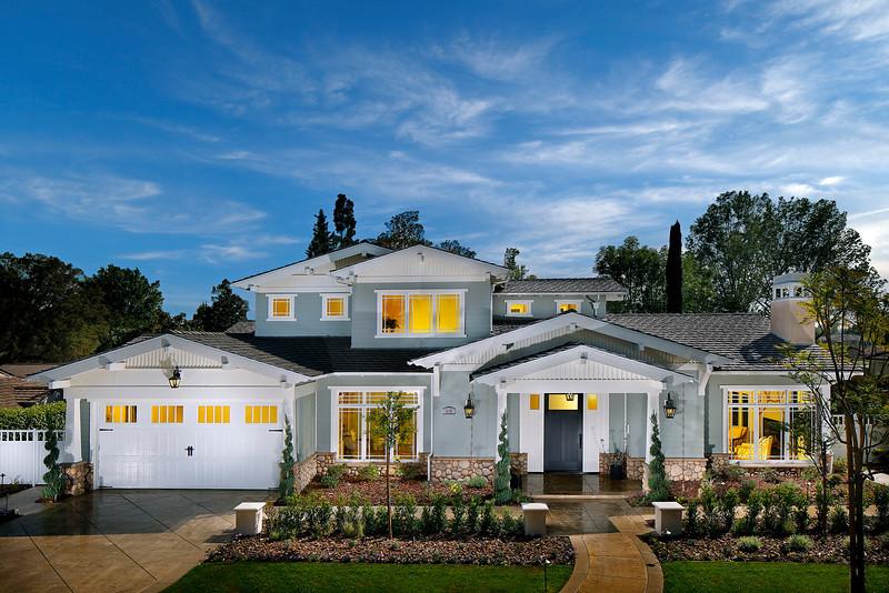 PDS/Sunny Construction HQ, Arcadia, CA, 4/25/18.