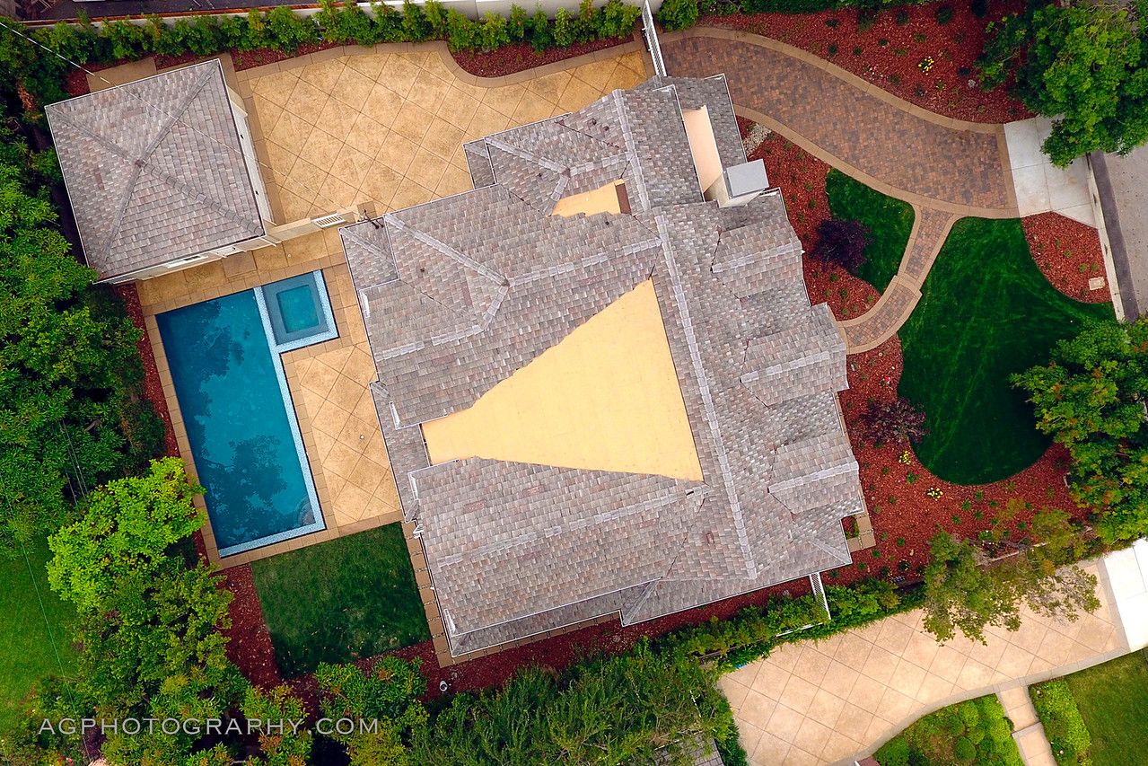 936 Monte Verde, Sunny Construction/Philip Design Studio, Arcadia, CA, 5/31/17.
