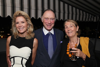1110181-005    LOS ANGELES, CA - OCTOBER 2: The Pacific Standard Time: Art in LA 1945-1980 event after party at the Chateau Marmont on October 2, 2011 in Los Angeles, California. (Photo by Ryan Miller/Capture Imaging)