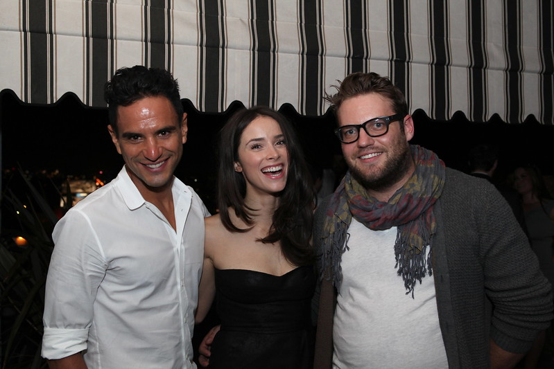 1110181-018    LOS ANGELES, CA - OCTOBER 2: The Pacific Standard Time: Art in LA 1945-1980 event after party at the Chateau Marmont on October 2, 2011 in Los Angeles, California. (Photo by Ryan Miller/Capture Imaging)
