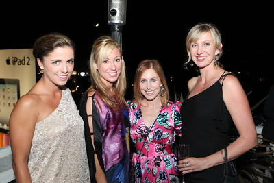 1110181-016    LOS ANGELES, CA - OCTOBER 2: The Pacific Standard Time: Art in LA 1945-1980 event after party at the Chateau Marmont on October 2, 2011 in Los Angeles, California. (Photo by Ryan Miller/Capture Imaging)