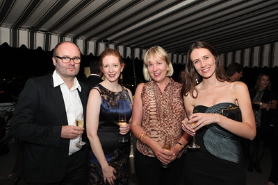 1110181-022    LOS ANGELES, CA - OCTOBER 2: The Pacific Standard Time: Art in LA 1945-1980 event after party at the Chateau Marmont on October 2, 2011 in Los Angeles, California. (Photo by Ryan Miller/Capture Imaging)