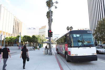 1110186-001    LOS ANGELES, CA - OCTOBER 2: Pacific Standard Time: Art in LA 1945-1980 free day activities at the Los Angeles County Museum of Art on October 2, 2011 in Los Angeles, California. (Photo by Ryan Miller/Capture Imaging)