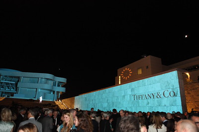 """1110187-031    LOS ANGELES, CA - OCTOBER 2: """"The Moment"""" during the Pacific Standard Time: Art in LA 1945-1980 opening event held at the Getty Center on October 2, 2011 in Los Angeles, California. (Photo by Ryan Miller/Capture Imaging)"""