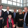 1110178-006    LOS ANGELES, CA - OCTOBER 2: The Pacific Standard Time: Art in LA 1945-1980 opening event held at the Getty Center on October 2, 2011 in Los Angeles, California. (Photo by Ryan Miller/Capture Imaging)