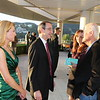 1110178-015    LOS ANGELES, CA - OCTOBER 2: The Pacific Standard Time: Art in LA 1945-1980 opening event held at the Getty Center on October 2, 2011 in Los Angeles, California. (Photo by Ryan Miller/Capture Imaging)