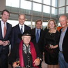 1110178-007    LOS ANGELES, CA - OCTOBER 2: The Pacific Standard Time: Art in LA 1945-1980 opening event held at the Getty Center on October 2, 2011 in Los Angeles, California. (Photo by Ryan Miller/Capture Imaging)