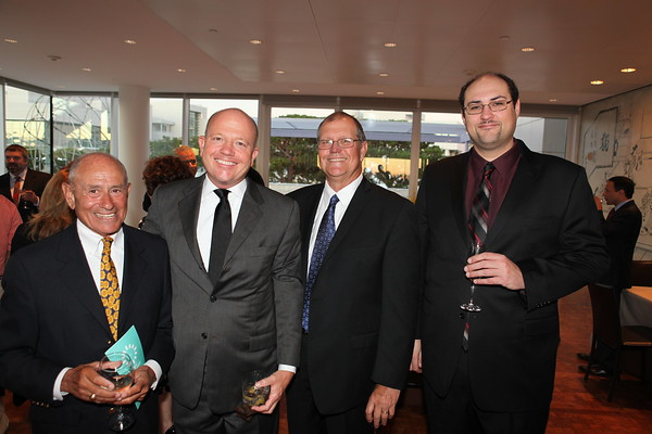 1110178-009    LOS ANGELES, CA - OCTOBER 2: The Pacific Standard Time: Art in LA 1945-1980 opening event held at the Getty Center on October 2, 2011 in Los Angeles, California. (Photo by Ryan Miller/Capture Imaging)