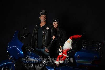 Lake Zurich Portrait Photographer. Harley Davidson Patrice and Tommy M