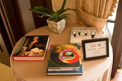The Pacific Standard Time: LA/LA VIP Reception