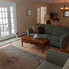 Living Room/Dining Room Open Concept