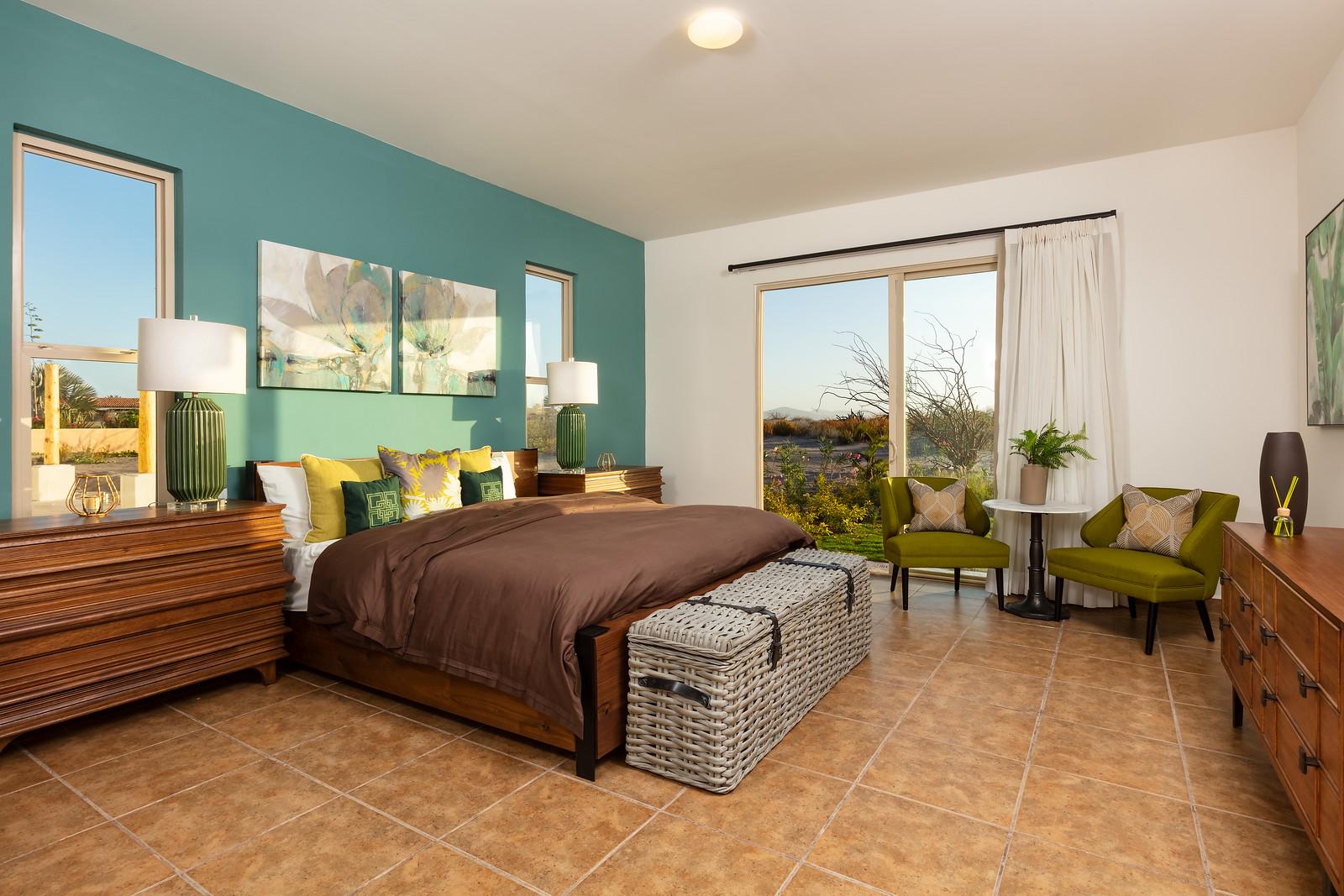 LaPaz-Paraiso_Residence-4BR_Villa-Bedroom2-4132