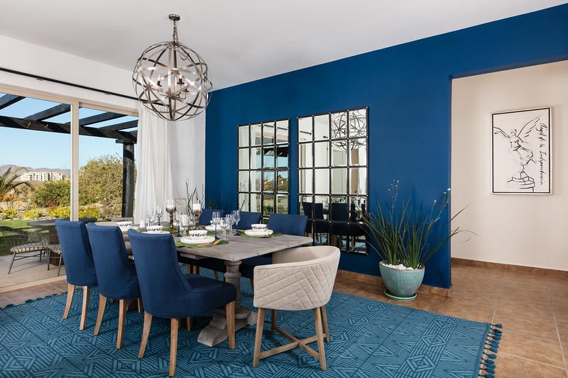 LaPaz-Paraiso_Residence-4BR_Villa-Dining_Room-4663