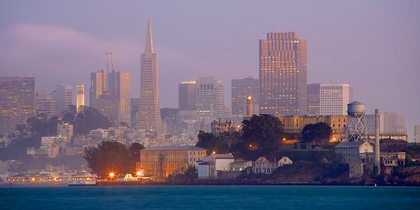 Alcatraz | Beauty Shots