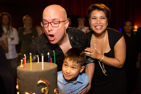 Paul Buchheit's Bday Party