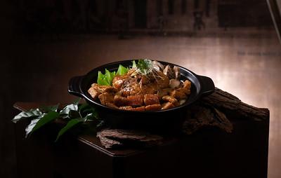 Hong Kong food photographer PeninsulaF&B