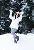 Jenny in Snow-078