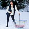 Jenny in Snow-050