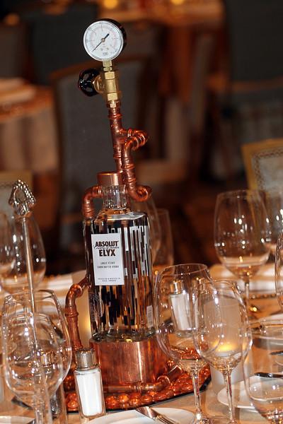 Pernod Ricard Champions Weekend 2014, 1/18/14.