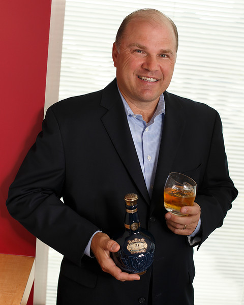 Pernod-Ricard, USA, Orange County Office Personnel, 1/15/13.