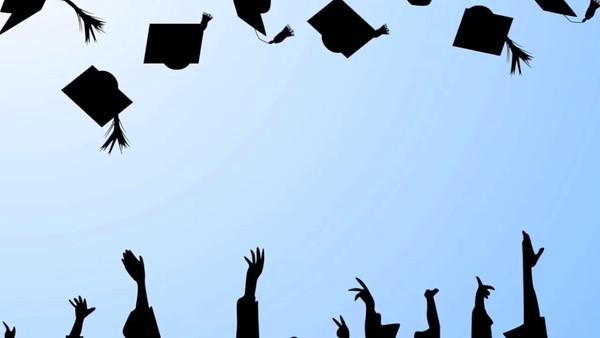 Austin Graduates Today!