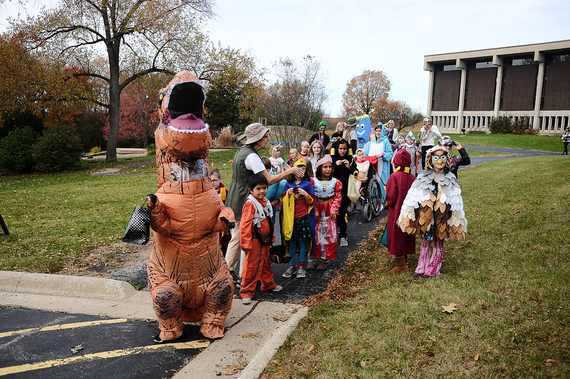 Spectrum Trunk or Treat 2018