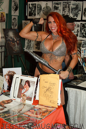 "<a href=""http://www.aprilhunter.com/"">http://www.aprilhunter.com/</a><br /> <br /> Let me tell you. Talking with her was awesome. She is a wonderful person with a great sociable personality. :)"