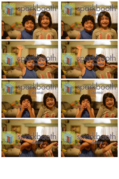 Fun by http://sparkbooth.com. Your photo booth pic
