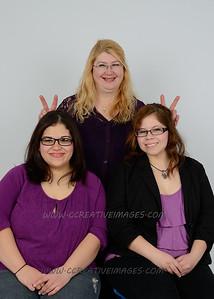 Fox River Grove IL Photographer. Ashley F family portraits 4/26/2013