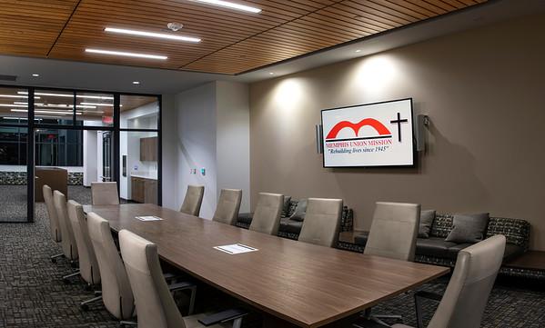 4A Boardroom
