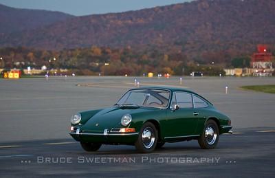 1964 Porsche 911 #300182