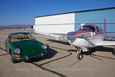 Porsche & Mooney select