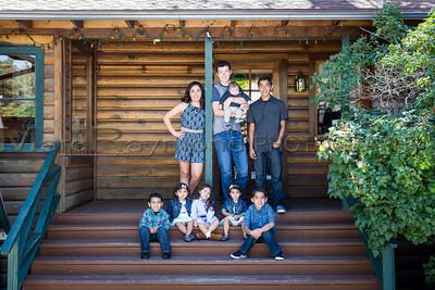 Maldonado Family-7