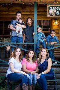 Maldonado Family-13