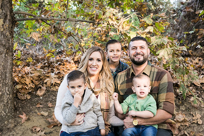 Matzke Family 2017-20