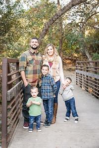 Matzke Family 2017-12