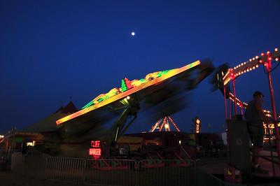 Florida State Fair. Orlando, Florida  © Brian Glantz