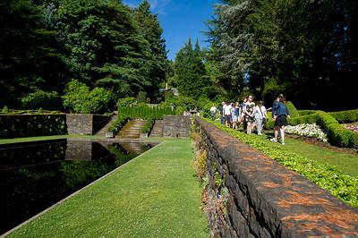 Lewis & Clark College - Portland, Oregon