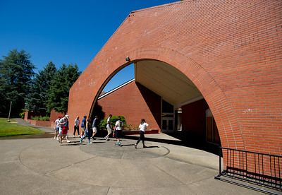 Pacific Univesity - Forest Grove, Oregon