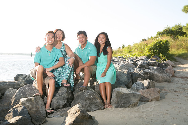 Gonzales Family