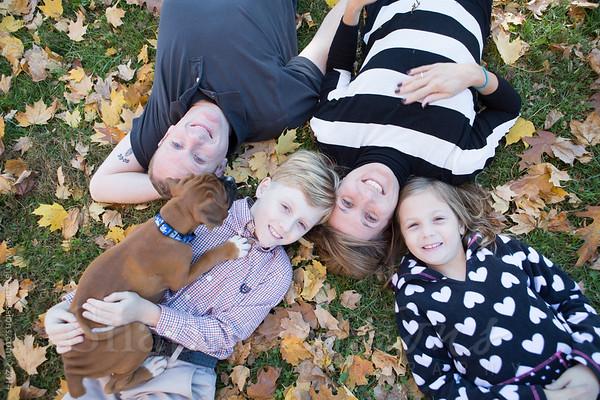Hochhaus Family